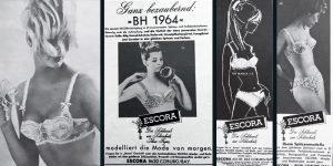 Escora-Werbung
